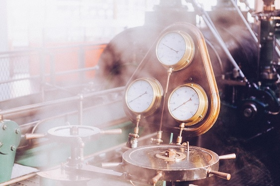 高温工业蒸汽节能解决方案