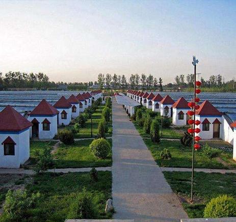 新农村清洁能源生态节能综合利用解决方案
