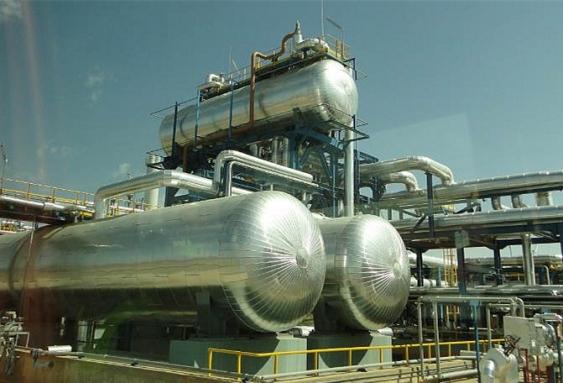 高温化学储能解决方案