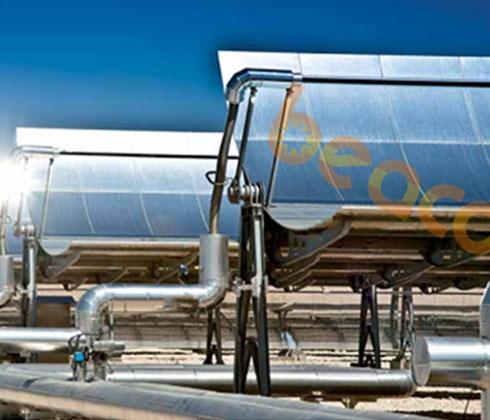 湖南土耳其工业节能项目