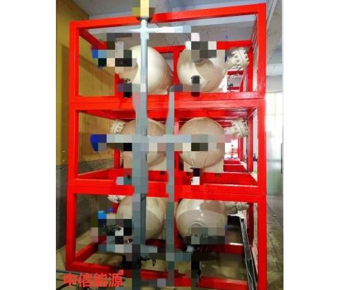 重力压缩储能综合应用项目