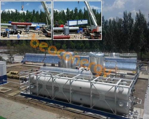 国网青海压缩空气储能项目