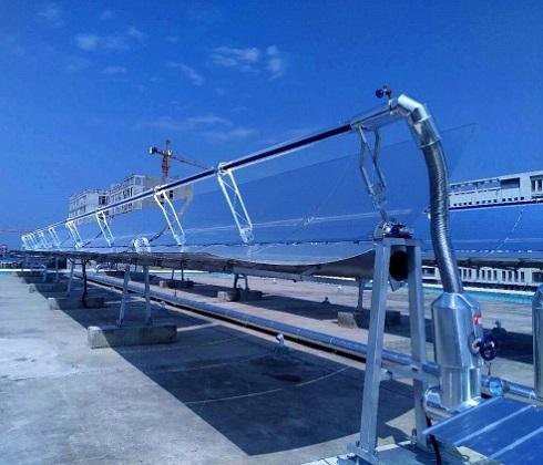 山西晋中风光储、冷热电综合应用项目