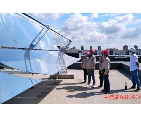 大唐风光电储综合应用项目