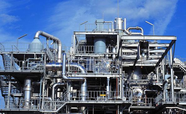 工业绿色节能解决方案