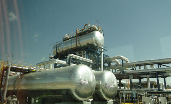 高温储热储能解决方案