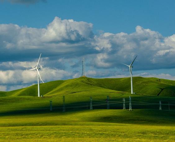庆阳风光储综合供热供暖应用解决方案