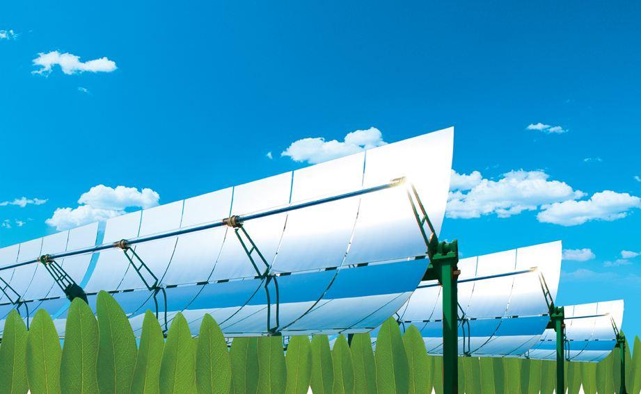 太阳能储能制冷解决方案