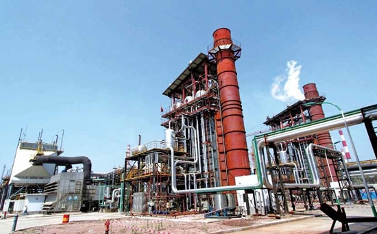 工业余热升级再利用解决方案