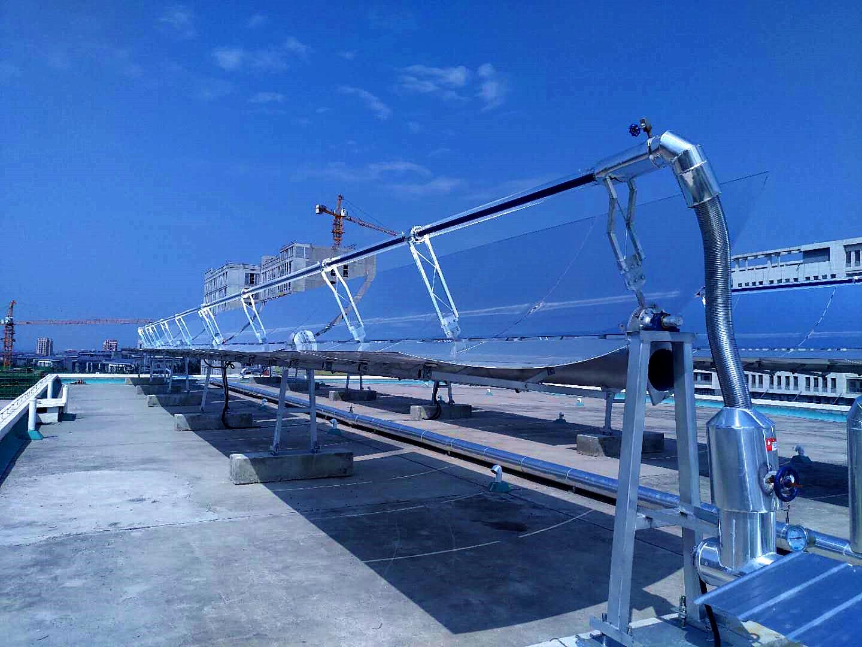 山西高校风、光、储冷热联供项目