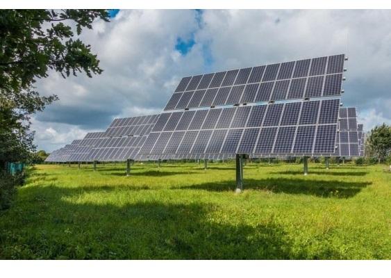 湖南分布式光伏电力系统工程开发设计与集成总包