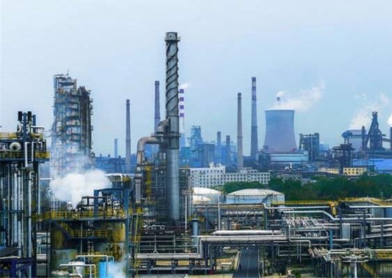 江西工业热力节能改造系统工程开发设计与集成总包