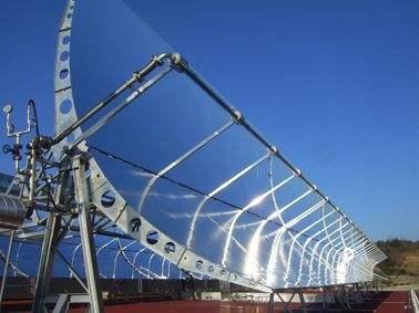太阳能高温集热储能应用解决方案