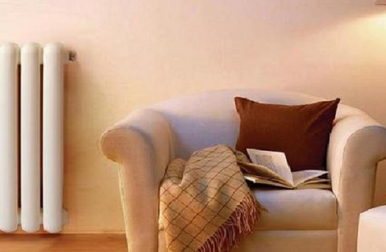 低谷电储热供暖解决方案