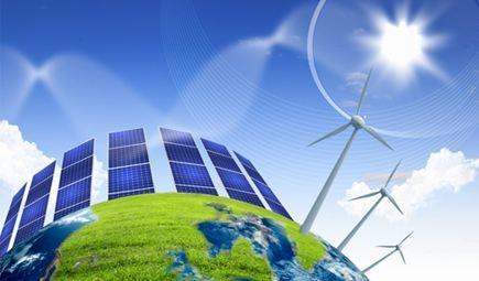 风光电储能发电供热供暖解决方案