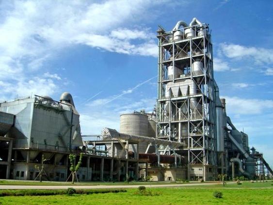 工业余热发电解决方案