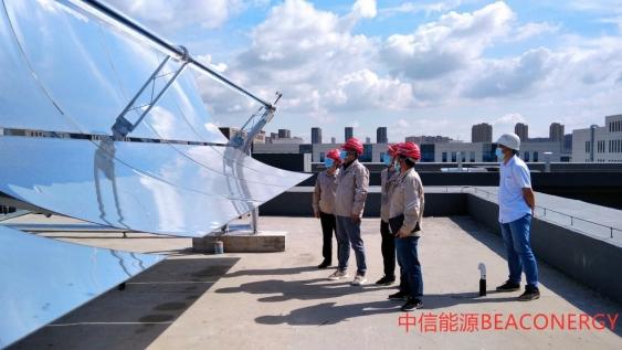 安徽大唐风光电储综合应用项目