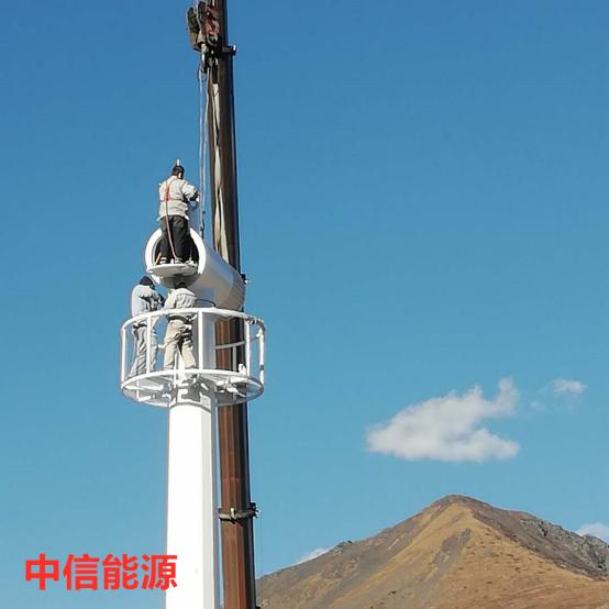 西藏山南微能源网综合应用项目