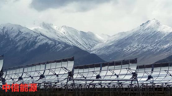 西藏山南多能互补微能源网