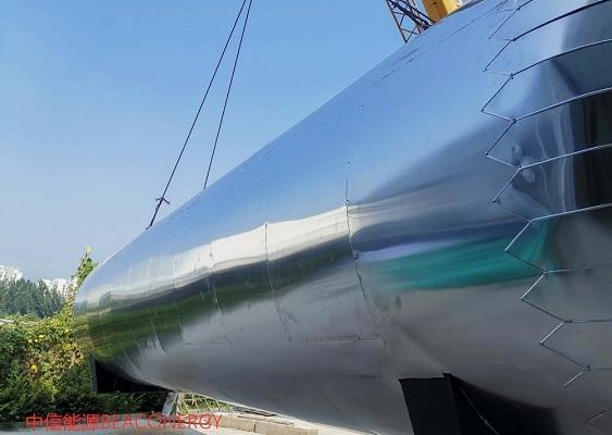 河北水蓄能供热供冷系统工程开发设计与集成总包