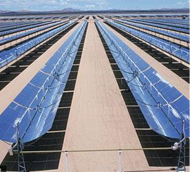 太阳能光热发电系统