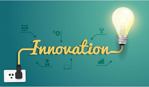 开拓创新的人