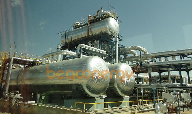 工业储能节能应用系统