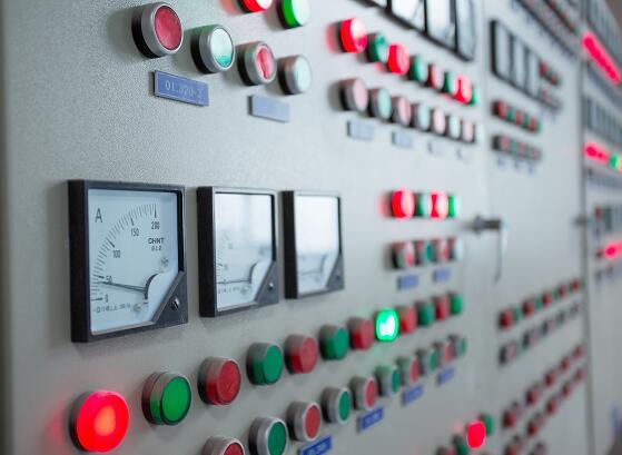 工业绿动力节能监测系统