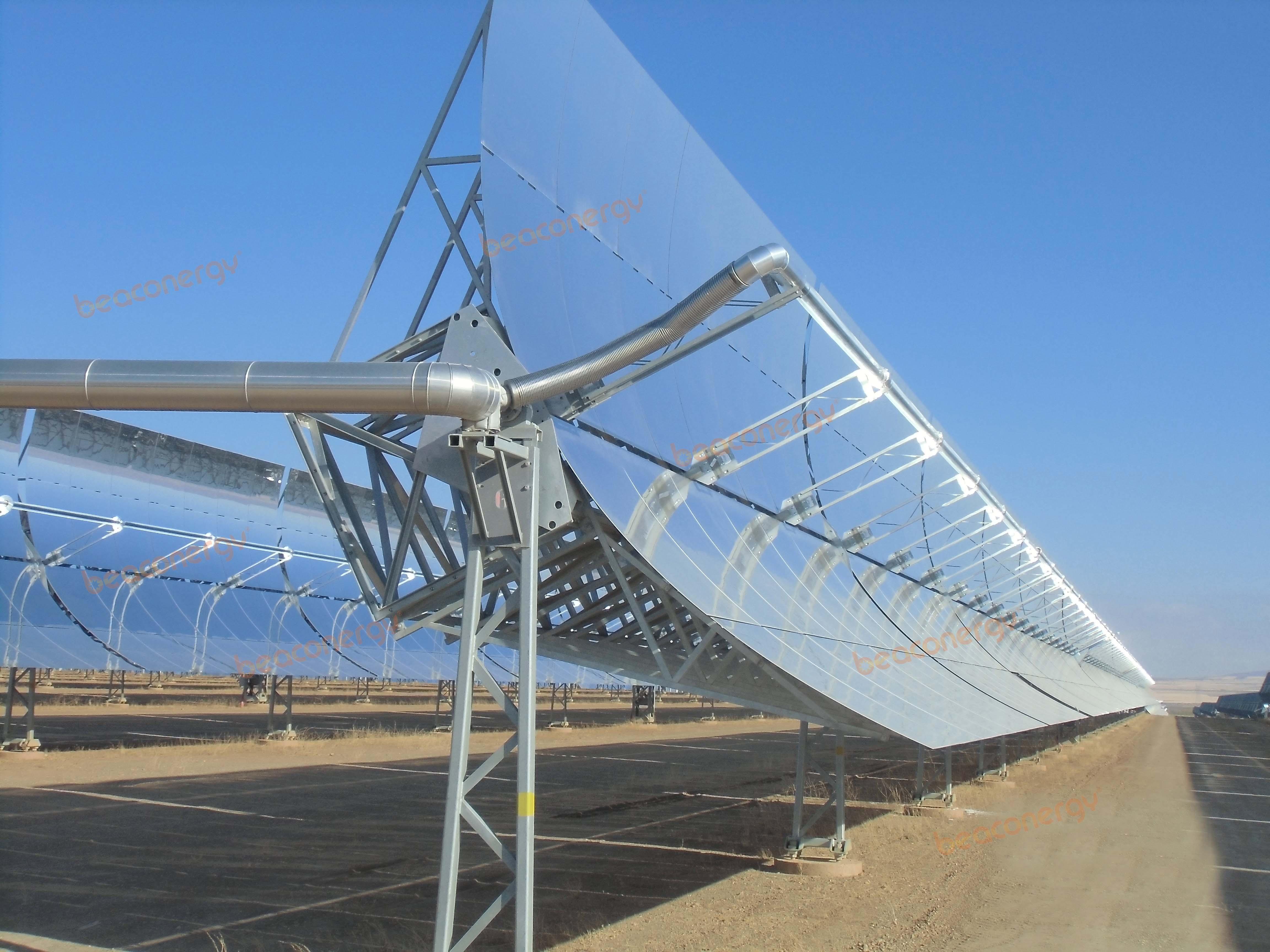太阳能制冷与供热