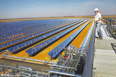 工业绿动力节能改造